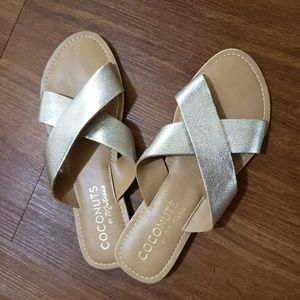 NEW Coconuts by Matisse Sandal